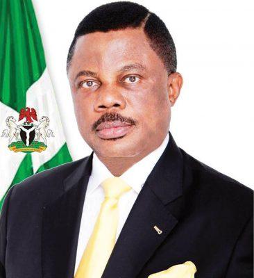 Gov. Willie Obiano kicks off E-Registration Of ForeignNationals