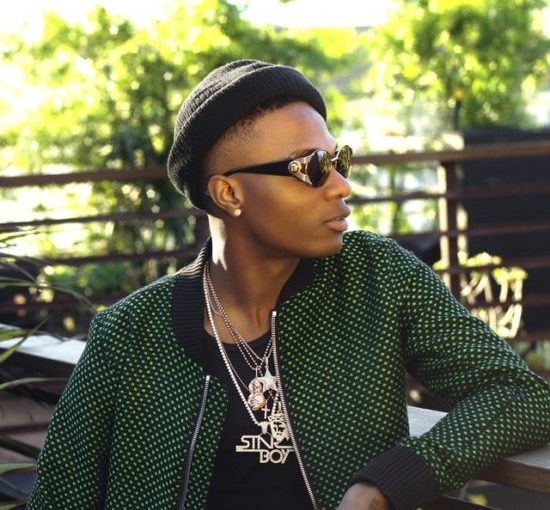 """God Wan Punish Una Mama"" – Wizkid Blasts Soundcity"