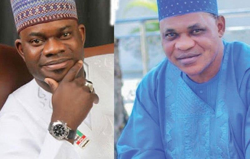 I Will Be Stupid To Congratulate Yahaya Bello – MusaWada