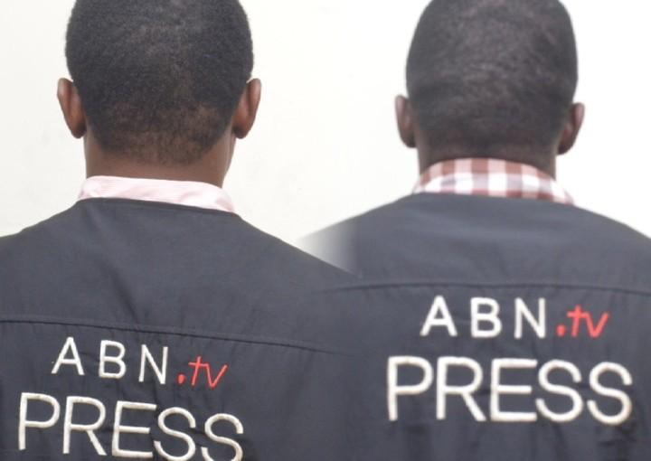 Ikpeazu's Aide Orders Torture Of ABN TV Staff – IfeanyiOkali