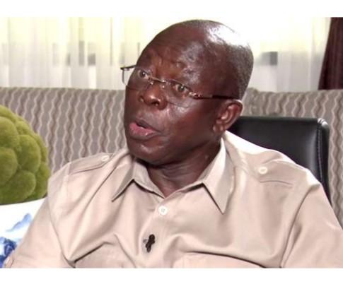 APC National Chairman, Adams Oshiomhole Under HouseArrest
