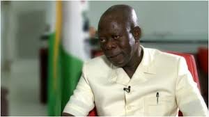 "Adeyemi's victory is the end of the relics of 16 ""rebellious"" senators who went against APC – Oshiomhole"