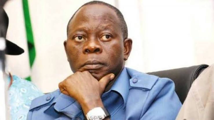 Oshiomhole Must Go – APC Governors And Ex-GovernorsInsist