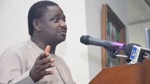 Buhari's Military Regime Will Make Nigeria To Be Better –Adesina
