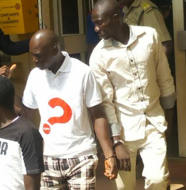 Lagos prince, Adewale Oyekan, sentenced to death bycourt