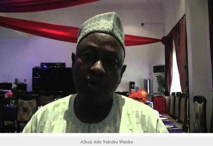 First Bank Appoints Ado Yakubu Wanka As Non-ExecutiveDirector