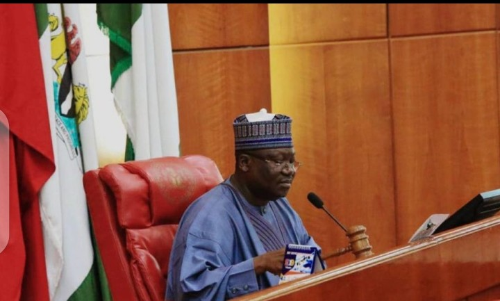 Hate Speech Bill Won't Be Passed  – Senate President Ahmed Lawan Hearkens To Public Outcry