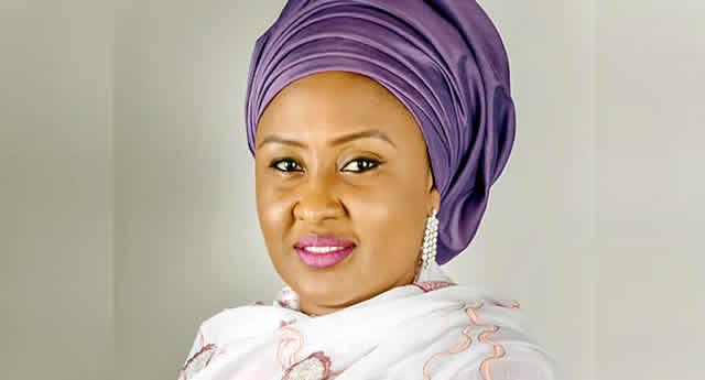 Buhari's Kinsmen Fights Aisha Inside AsoVilla