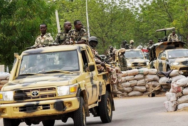 "Army, Police Pocketed N44B ($120M) Bribes In 90 Days Enforcing Intra/Inter-State ""Lockdowns""— Intersociety"