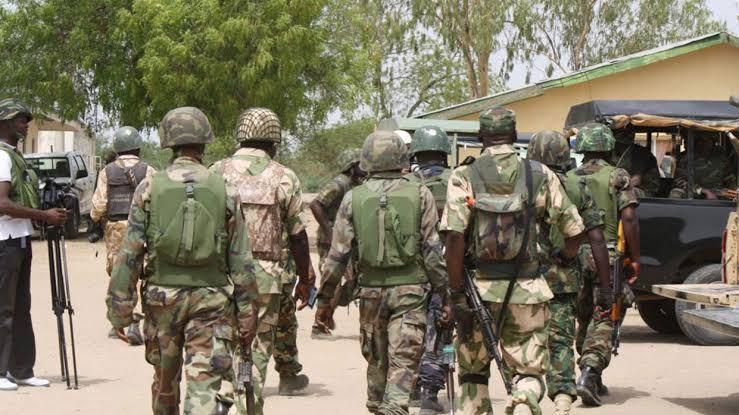 Boko Haram Kills Nigerian Armycommander