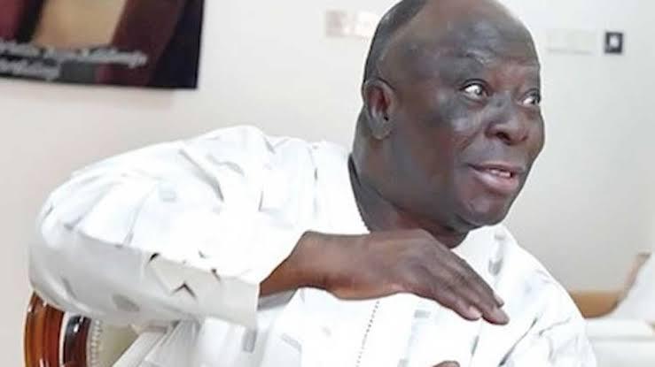Divide Nigeria Into Its Original Units – AyoAdebanjo