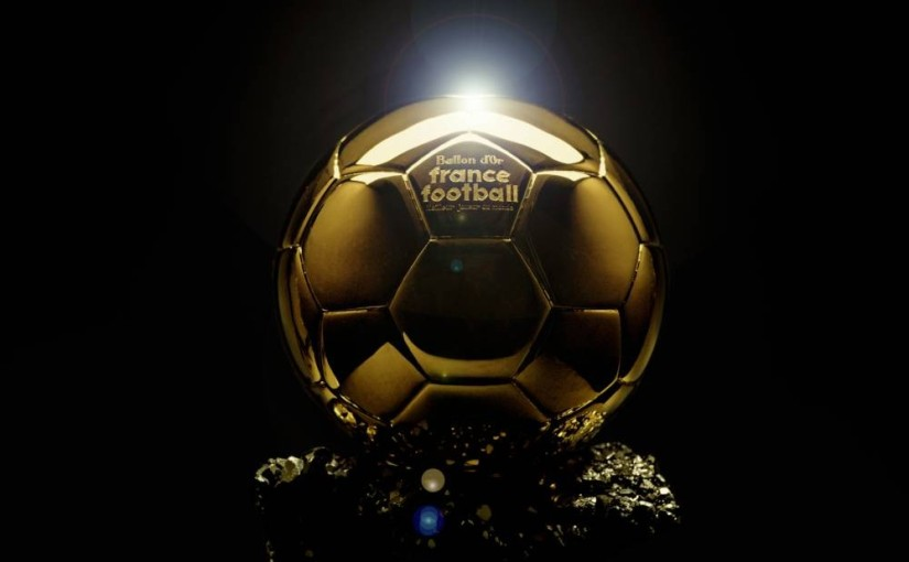 Ballon d'Or ceremony 2019 (Live Updates)