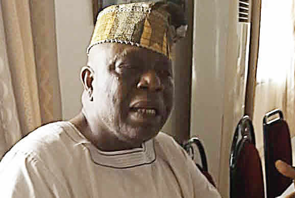 Akeredolu's Wife Betty is the one governing Ondo State not him – BanjiAyiloge