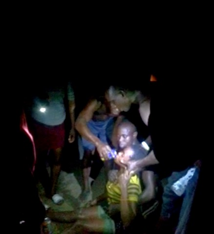 Man Beats His Wife Into Coma In Yenagoa On Christmas Eve(Photos)