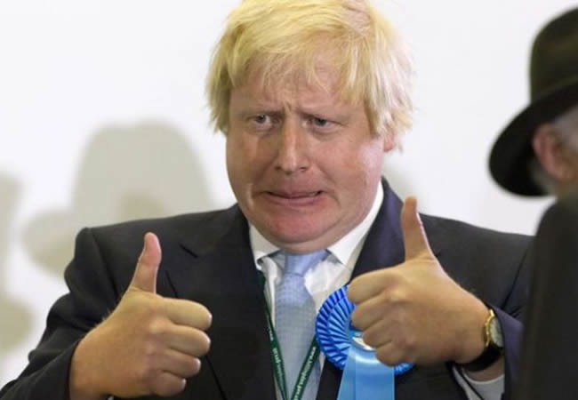 British Prime Minister Boris Johnson Wins Parliamentary Majority In UK Snap Election