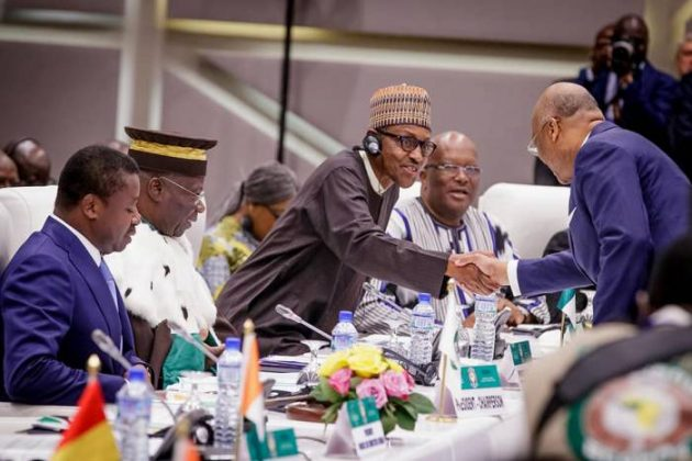 ECOWAS Presidents to meet over single currencyregime