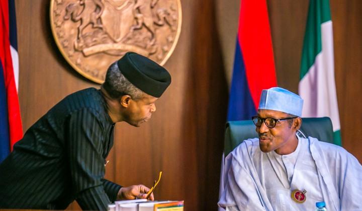 Buhari Introduces National Digital Economy Document ForNigeria