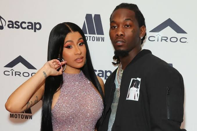 Cardi B And Offset Buy $6 Million Atlanta Mansion For Christmas