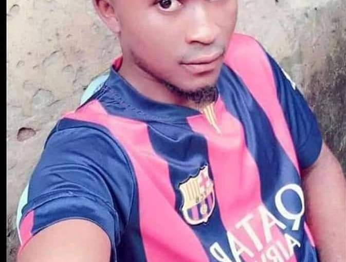 Man Kills 7 Family Members In Imo, Burnt To Death By Angry Youths (GraphicPhoto)