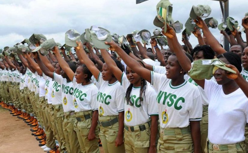 Serving Corpers To Receive Minimum Wage From 2020 Budget – SundayDare
