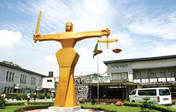 Court Sentences Man To Death By Hanging For Killing His Father Inside BauchiMosque