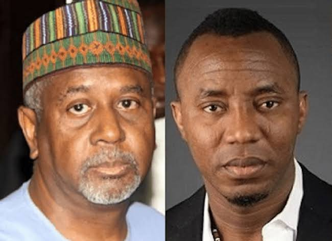 Sowore And Dasuki's Release: The Men That Convinced Buhari –FFK