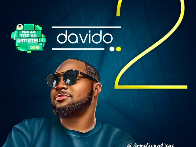 MTV Base Top 20 Nigerian Artistes Of 2019