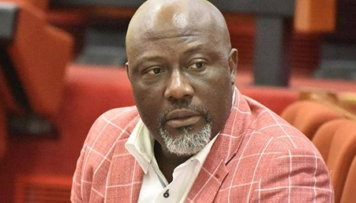 I Was Born An Actor And Not A  Politician – Dino Melaye