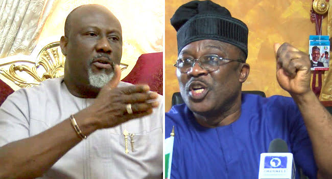 Buhari Will Lose Power In 2019 — Dino Melaye (Throwback Video)