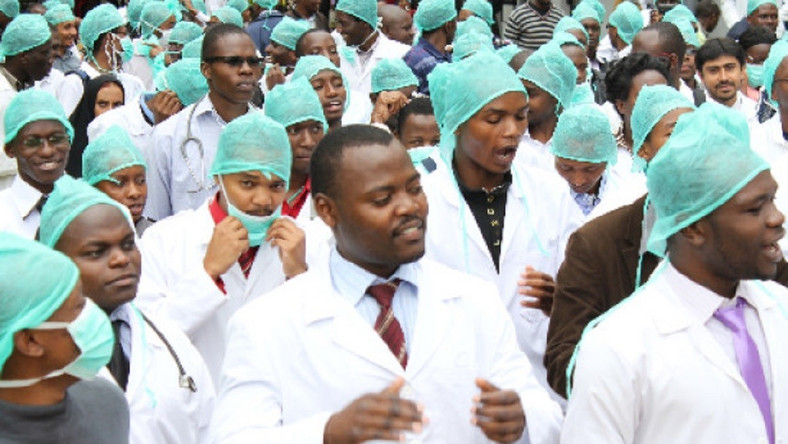 Doctors in Lagos State Reject New MinimumWage