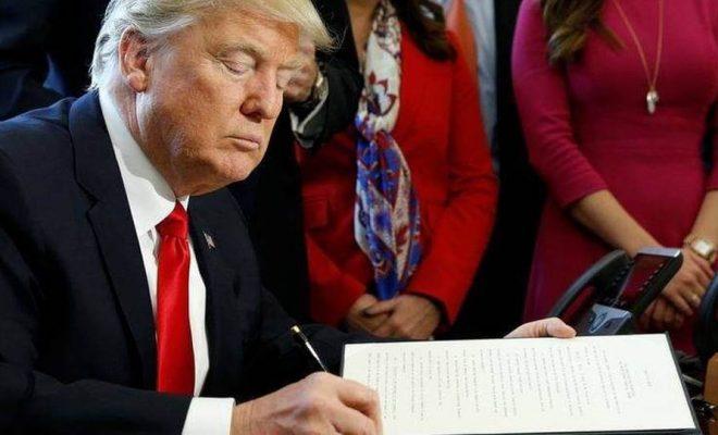 New Updates On President Donald Trump's ImpeachmentVotes