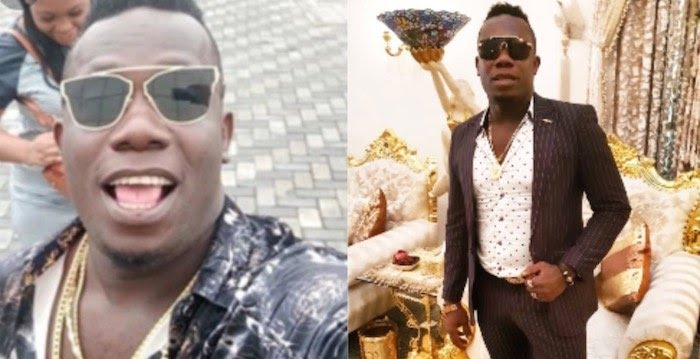 Duncan Mighty In Police Custody Over FraudAllegation