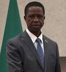 Zambian President Edgar Lungu wants the U.S. ambassador out of hisCountry