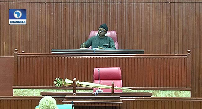 Edo House Of Assembly 'Sacks' 12Lawmakers-Elect