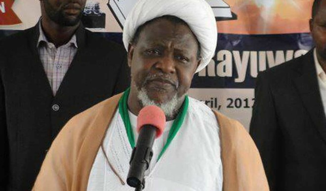 Why we refused to release Ibrahim El-Zakzaky – FG