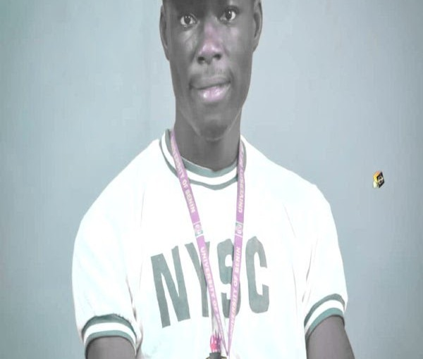 Meet the corps member who wrote SSCE 17times