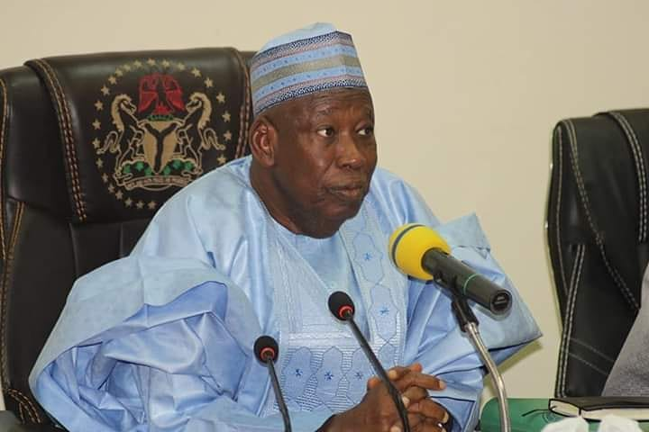 Ganduje To Pay N30,000 Minimum Wage From December 2019