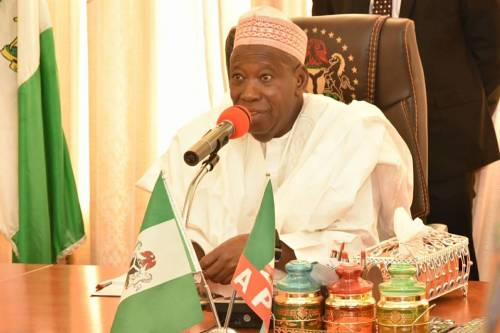 Kano Girls Must Finish Secondary School Before Marriage – Ganduje