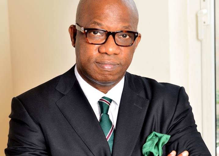 Ogun State Governor Dapo Abiodun,To Lock Houses Without Toilet Facilities And Arrest Landlords