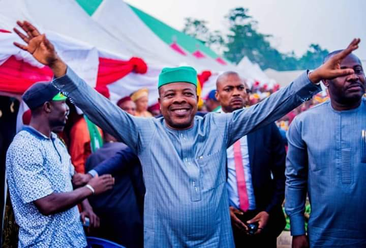 Imo Guber | INEC Clarifies Her Position, Stand By Ihedioha