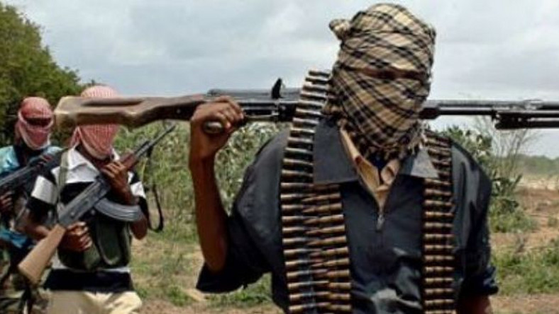 Director of Litigation in the Adamawa State Ministry of Justice, Samuel Yaumande, Kidnapped ByGunmen