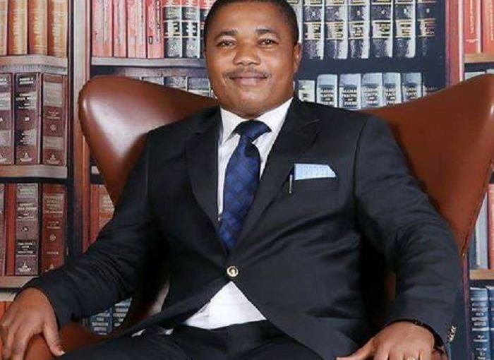 Nnamdi Kanu's lawyer Barr. Ifeanyi Ejiofor Petitions Police CP; ACP; And Others To British Authority