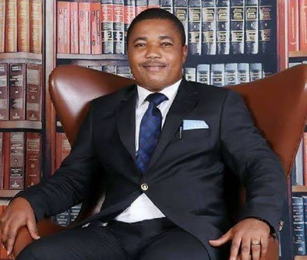Nnamdi Kanu's Lawyer Declared Wanted By Police