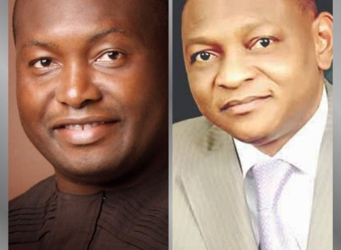 Court Orders INEC To Issue Certificate Of Return To Uzoh, DisqualifiesUbah