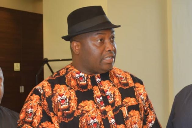 Buhari files criminal charges against Ifeanyi Ubah Over N135bnDebt