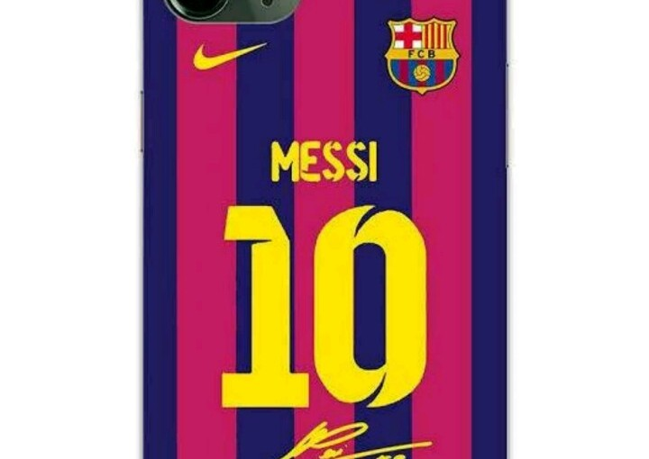 Barcelona Players Receive Customized Iphone 11 Pro Max As Christmas Gifts