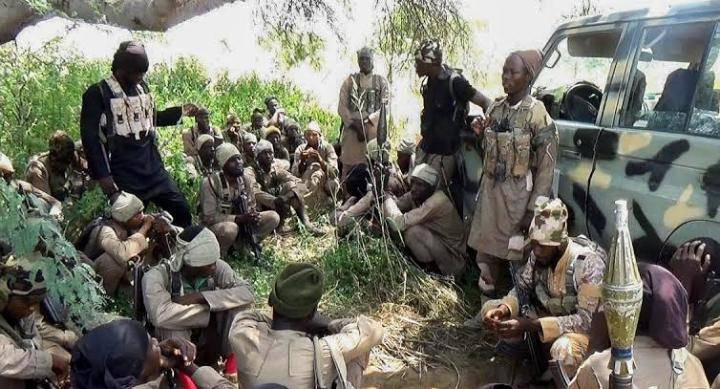 ISWAP Loses Two Commanders, 30 Fighters In DamaturuAttack
