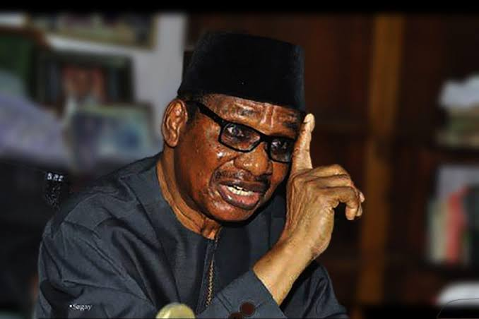 Sowore's Re-arrest:  You Must Explain To Nigerians – Itse Sagay ToDSS