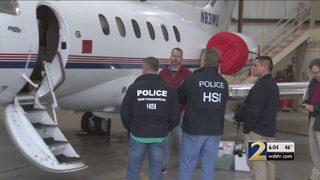 Multi-Million Dollar Fraud: US Seizes Jet Of Nigerian PopularMan