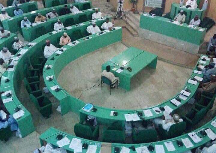 Kano Assembly Passes Ganduje's  Kano Emirates Council Bill 2019 IntoLaw
